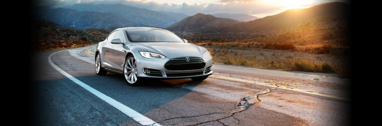 Tesla now worth more than Chrysler, but GM, Ford?