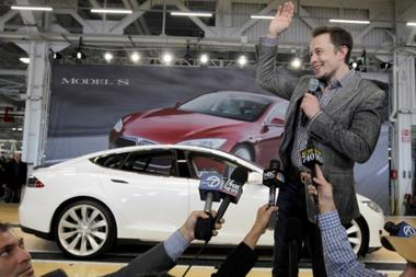 Tesla outsells Porsche, Buick, Lincoln, others in California (+video)