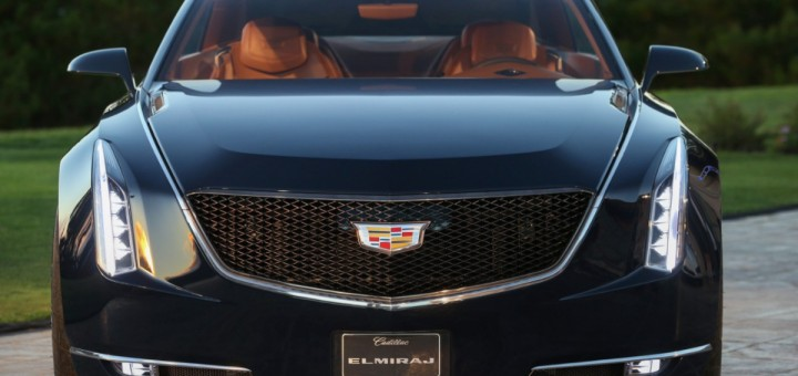 Cadillac's Near Future Plans Include Flagship Sedan, More Crossovers
