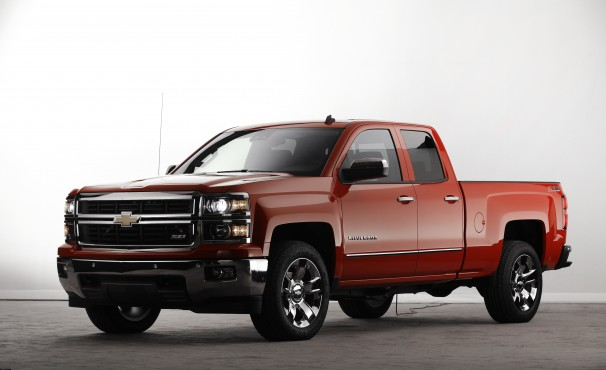 Chevy Backed Off 'Silverado Strong,' But What Did It Learn?