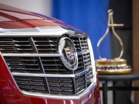 Cadillac Has 'Relevance' Issue, Not Age Problem: New CMO