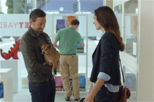 Audi Marketing Chief: The Story Behind Our 'Doberhuahua' Super Bowl Spot