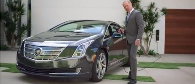 Ford mocks Cadillac's 'Poolside' ad for the rich
