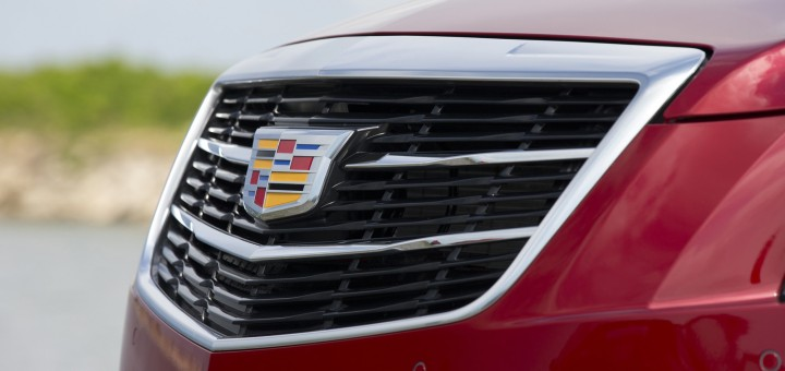 Reuss: Full-Size Cadillac Sedan To 'Define Brand' With Innovation And Excellence