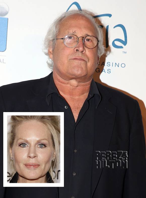 Chevy Chase and Beverly D'Angelo May Reunite for a New 'Vacation'-Inspired …