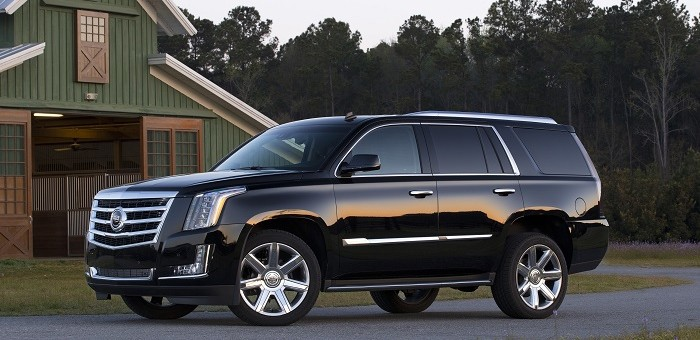 New Names For Cadillac SUVs Will Begin With 'XT,' CMO Says