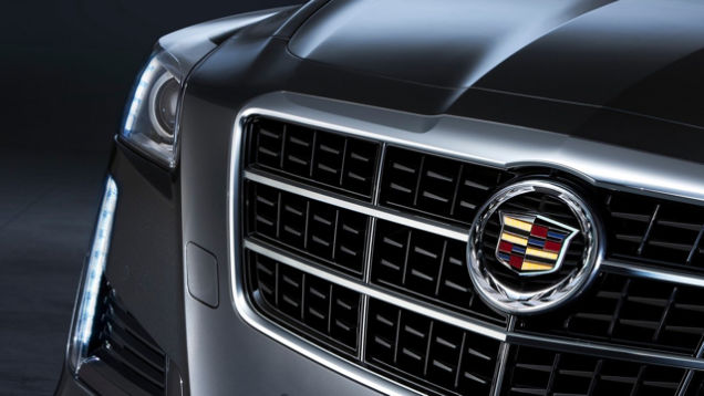 CT6? Cadillac missed chance to sell 'em on a sexy name