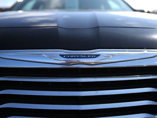 Chrysler Q3 earnings jump 32% to $611 million