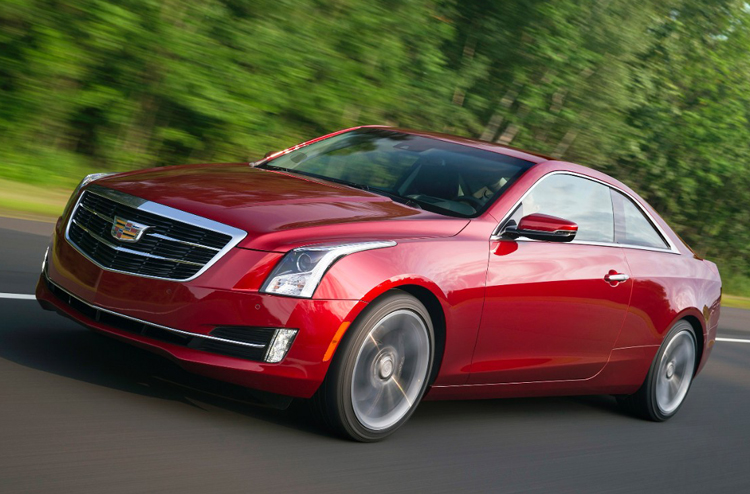 2015 Cadillac ATS: Why Cadillac Can't Sell A Great Car