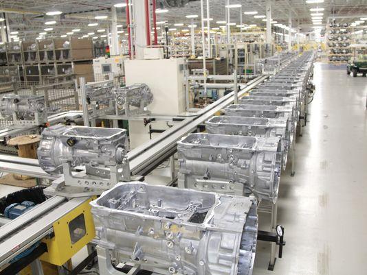 Chrysler plans $266M investment for Indiana