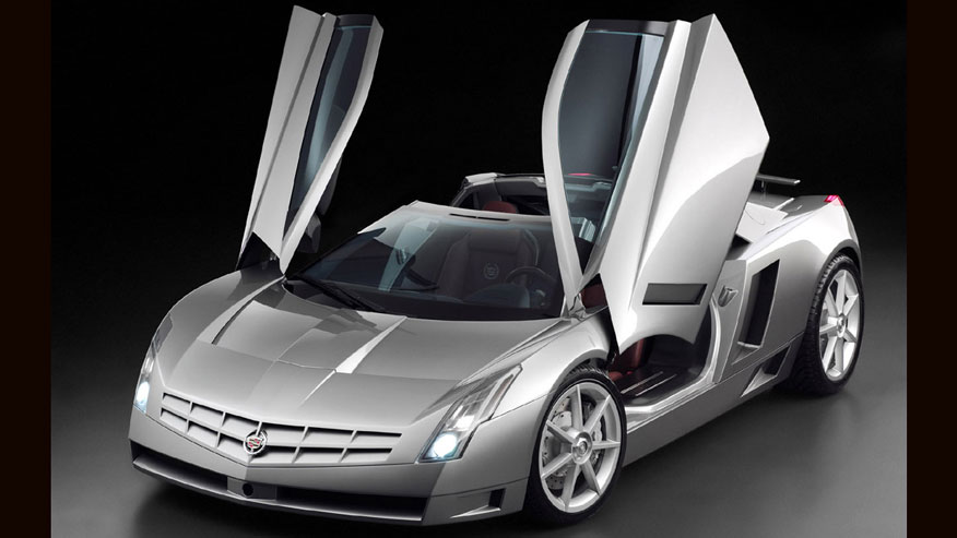 Cadillac boss says supercar 'will come'