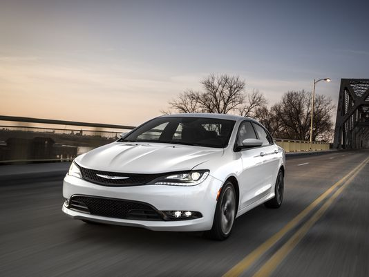 FCA US — former Chrysler — earns $2.4B in 2014