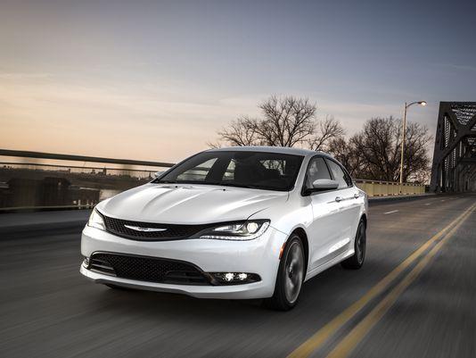 FCA US — former Chrysler — earns $2.4B in 2014