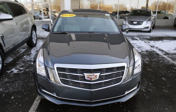 Exclusive: GM's Barra faces roadblocks in rebuilding Cadillac brand