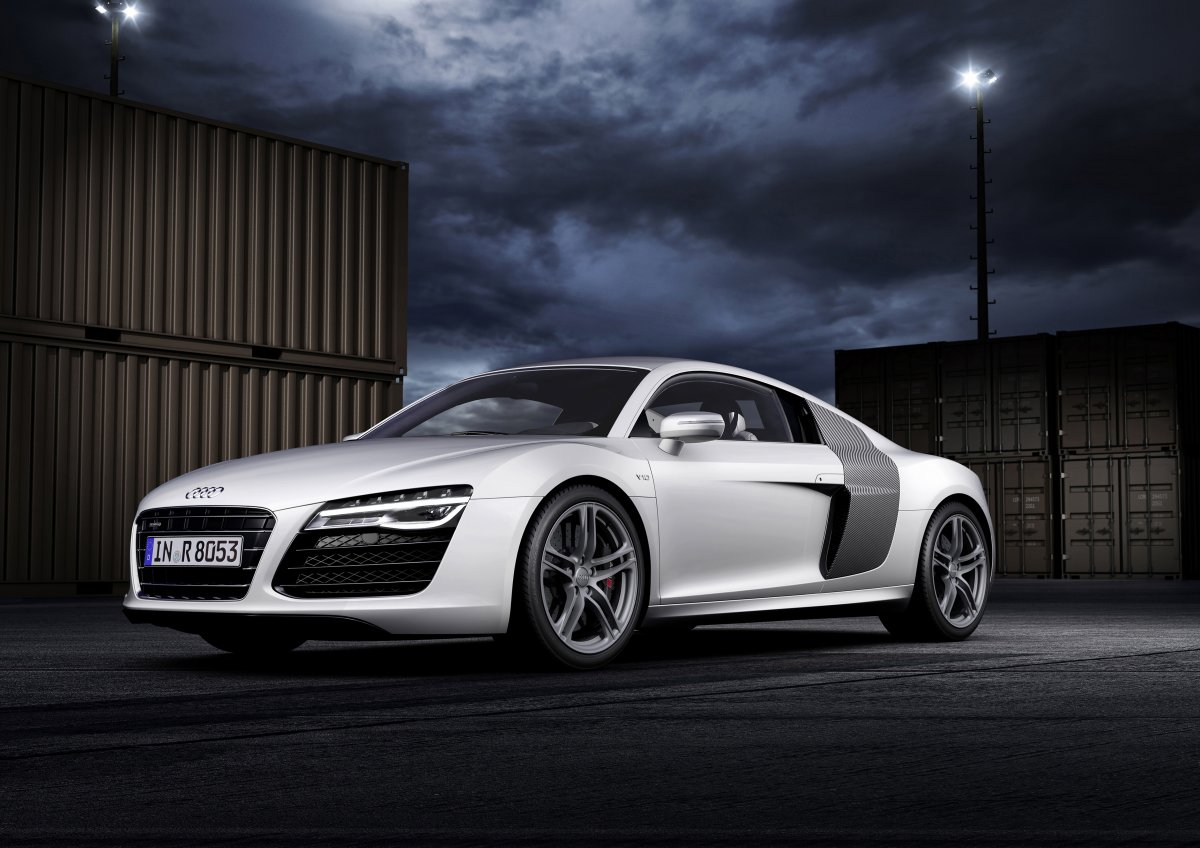 With surging sales, 'Iron Man,' and now 'Fifty Shades of Grey,' Audi is dominating