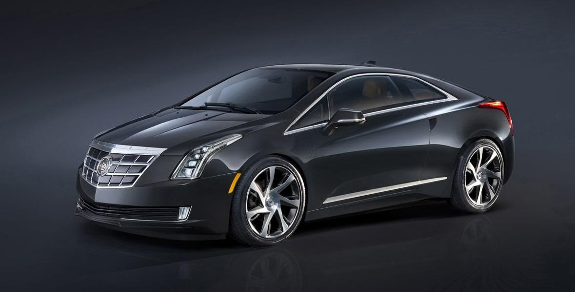 Cadillac welcomes hybrid drivetrains, but it says 'no way' to a second-gen ELR