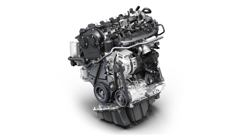 Audi reveals 'rightsized' 2.0 TFSI engine for next A4