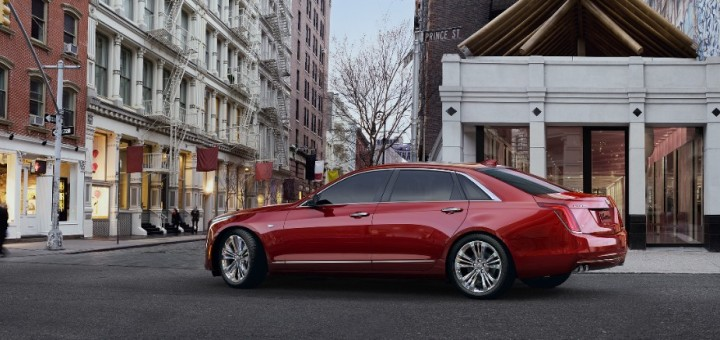 Tiering Up: Cadillac Wants Its Dealer Ads To 'Dare Greatly' Too