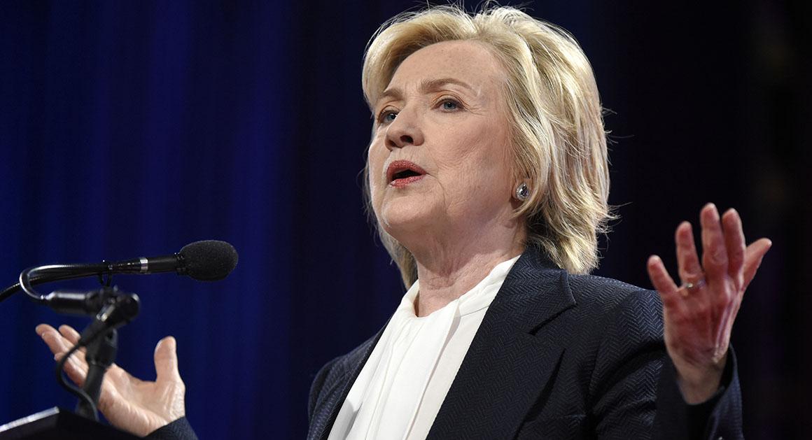 Hillary: I'm 'examining' Obamacare's Cadillac tax – Politico