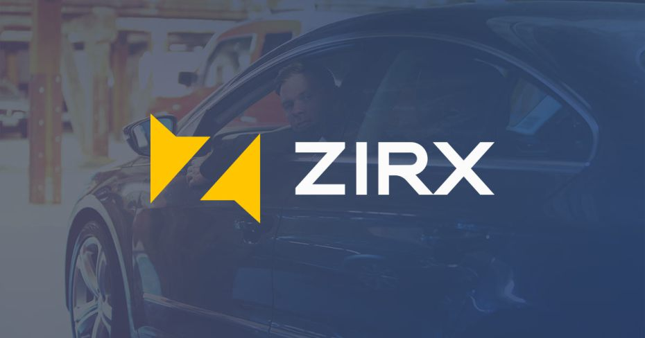 ZIRX gets strategic investment from BMW, launches parking service for enterprises