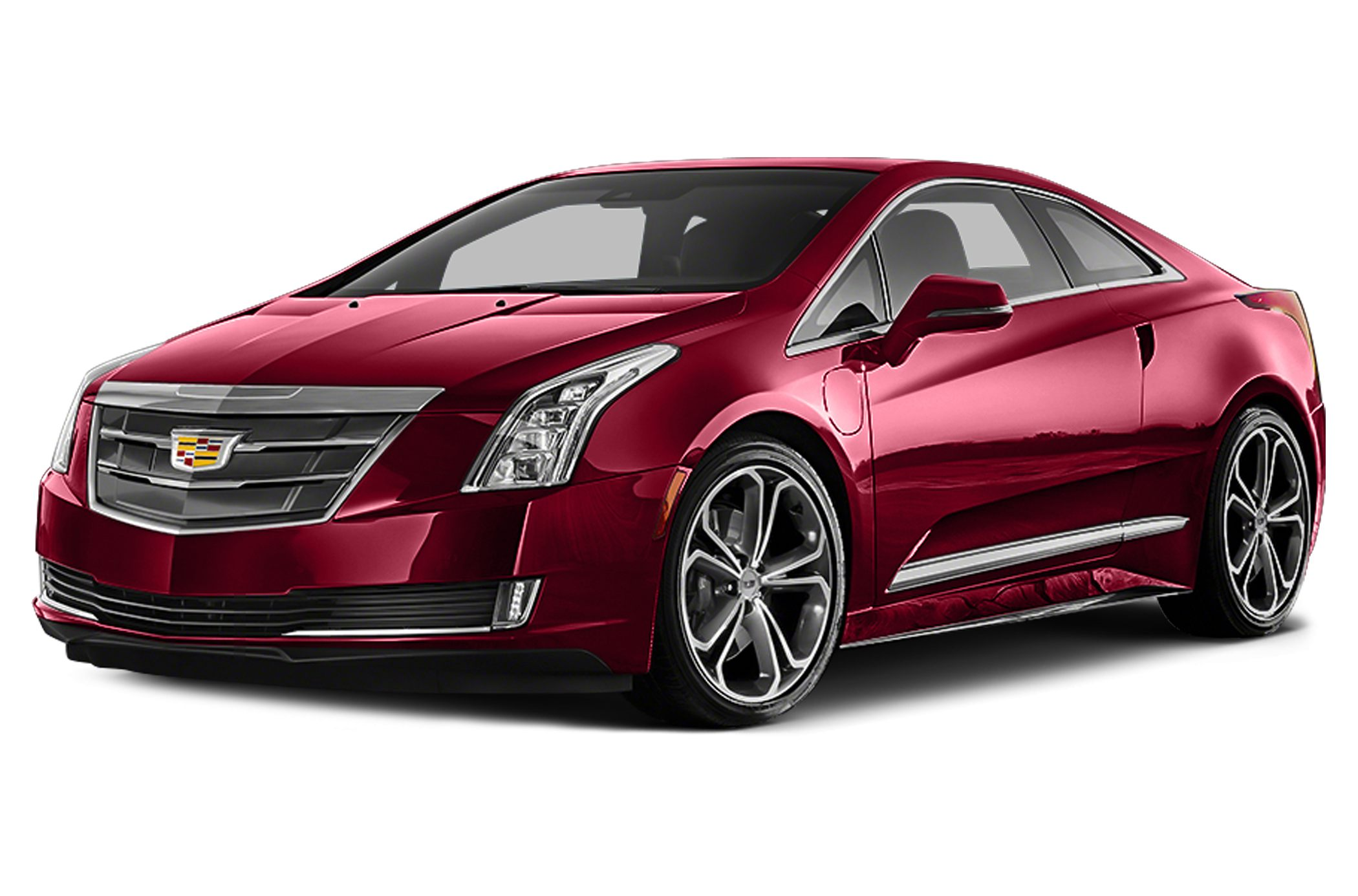 Cadillac chief marketer admits ELR is 'a big disappointment'