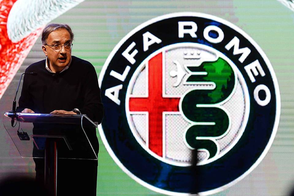Fiat Chrysler's Goal for Alfa Romeo Slipping