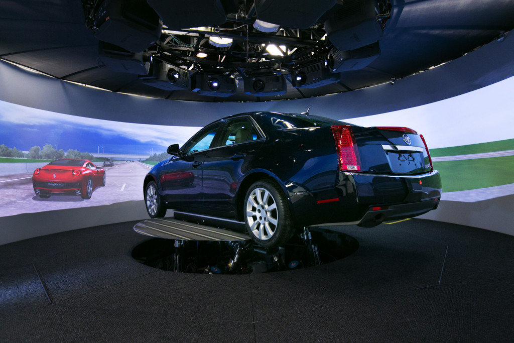 Cadillac's Delaying Its First Whack at a Self-Driving Car