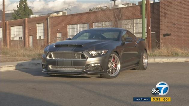 2016 Chevrolet Camaro vs. 2016 Ford Mustang