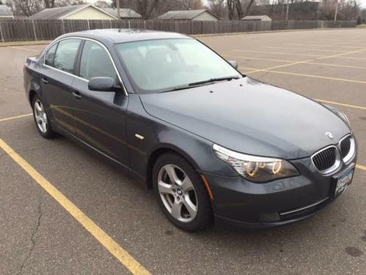 Craigslist car sale goes bad when BMW is stolen in Minneapolis