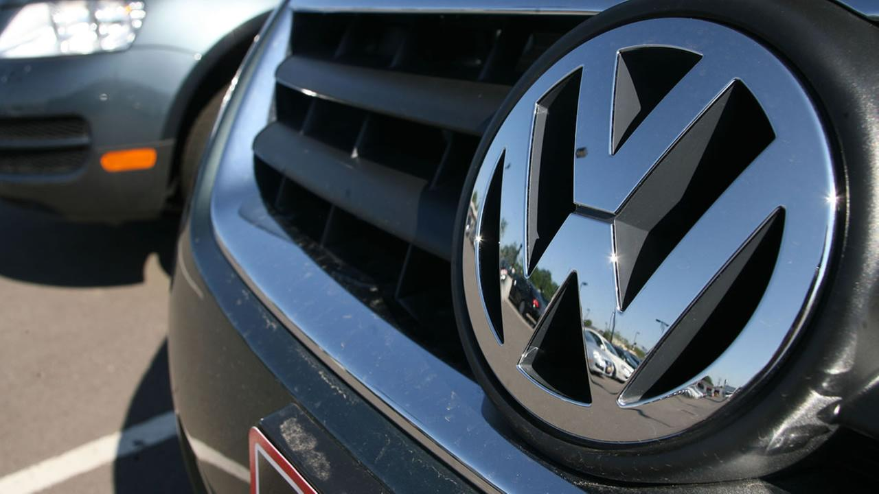 VW, Audi, BMW recall nearly 1.7M vehicles over air bags