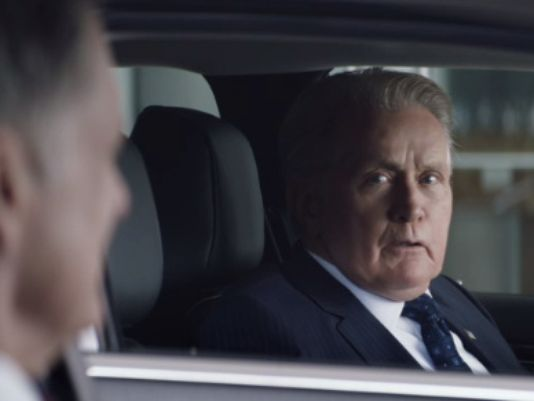Chrysler airs presidential ad campaign; Jeep goes viral