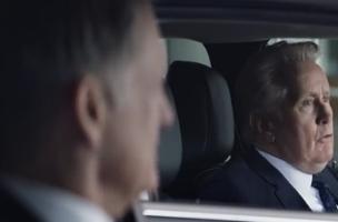Sheen, Pullman Reprise Presidential Roles in W+K's Latest for Chrysler