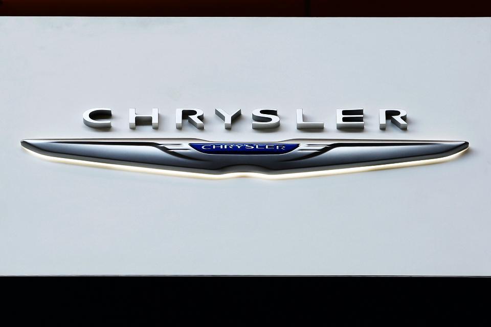 Chrysler Executive Who Sacrificed Himself To Save His Company