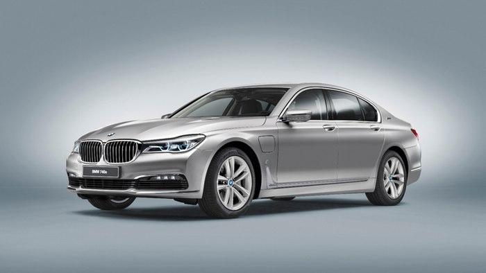 BMW to introduce iPerformance sub-brand at Geneva, debuting on 7 Series Plug …