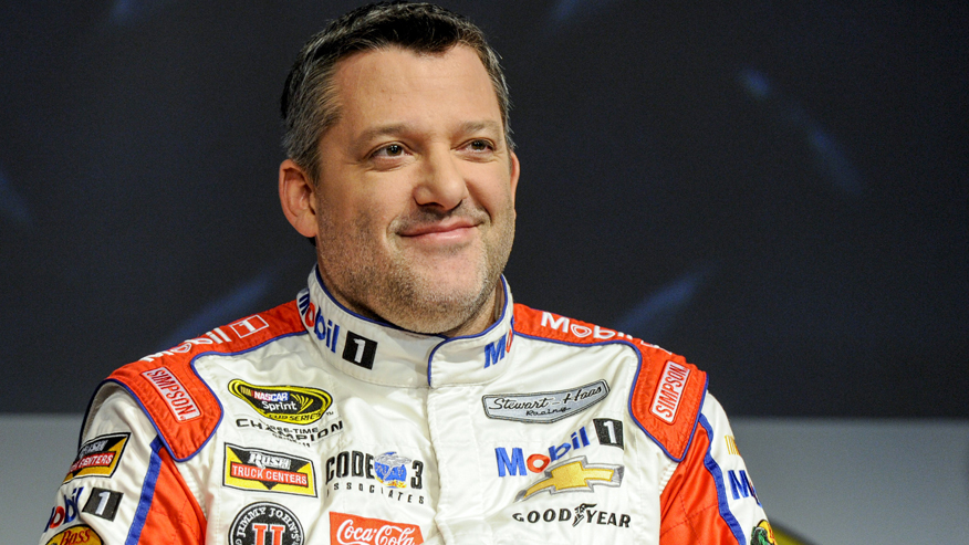 Stewart-Haas Racing leaving Chevrolet for Ford in 2017