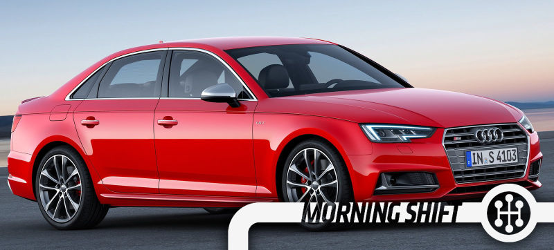 Consumer Reports Loves Audi As It Wags Its Finger Over Dieselgate